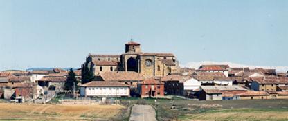 Imagen de Villalcázar de Sirga
